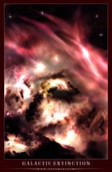 Galactic Extinction V1
