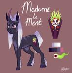 Next Gen: Madame la Mort