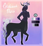 +Custom+ Opalescent Malice - NM RariRek by qatsby