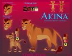 APD: Akina
