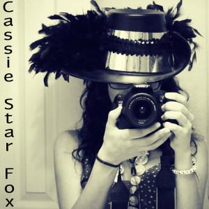 CassieStarFox's Profile Picture