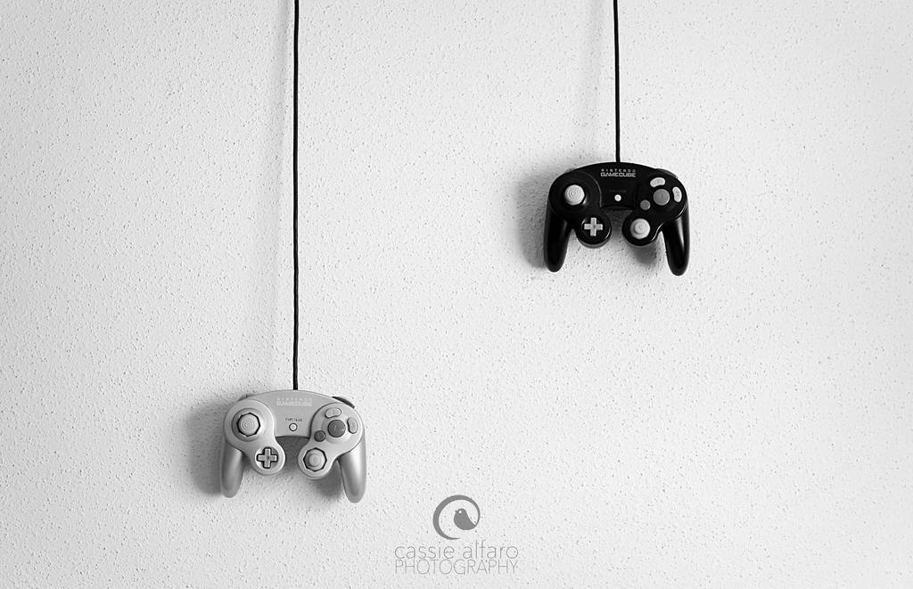 Balance by CassieStarFox