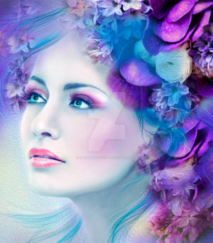 Lilac Waltz