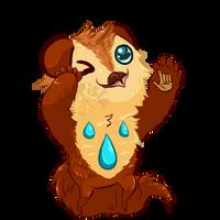 Kawaii Pupper Taum Alert!