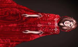 Little Red Riding Hood by Miss-Katz