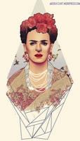 Frida by Miss-Katz