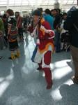 Anime Expo 2012-Korra