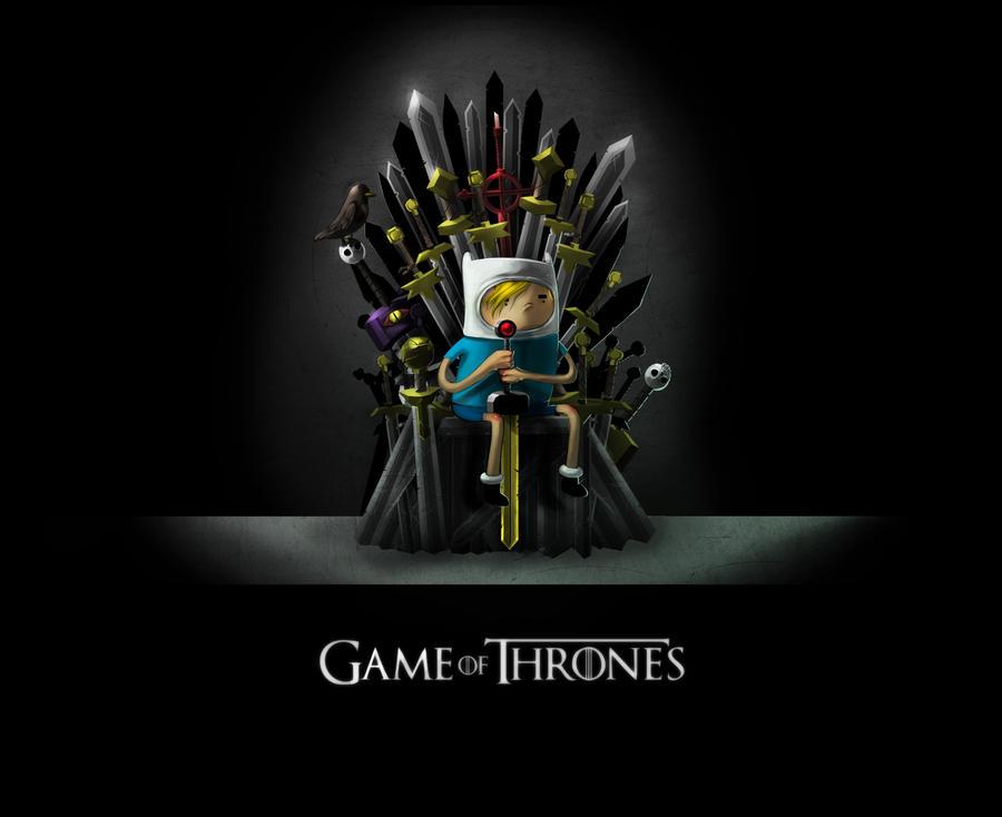 juego de tronos by boriiiis on DeviantArt