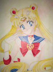 Sailor Moon - Arc 3