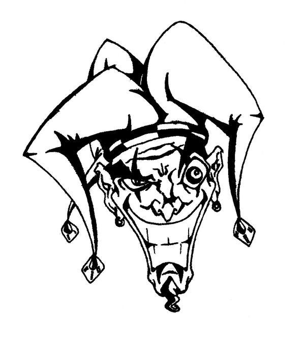 Jester Drawings Gallery