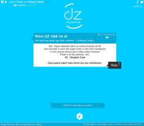 DesignerZone Layout by Alks