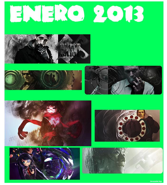 a estrenar los portafolios  2011 a 2017 Enero_13_by_starkiller_dsgn-d5t6wmz