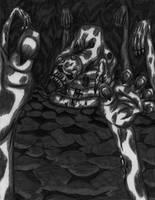 Dead Hand returns by Lunarlight-Prism