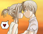 -Cute Couple-