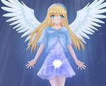 - With these Wings -