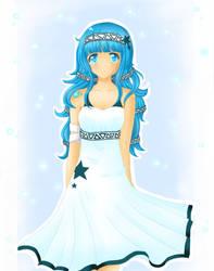 Mikuu - Blue