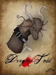 DragonaTodd's Profile Picture