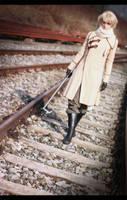 Hetalia - Coming Home by Ravenic