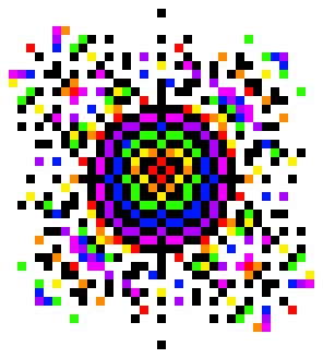 Rainbow Thing by No-Aengel