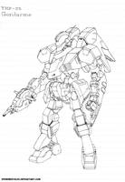 Scrapped: Gendarme by Xperimental00