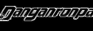 Transparent Danganronpa Logo