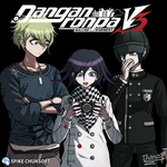 NDRV3 - Promotional Material
