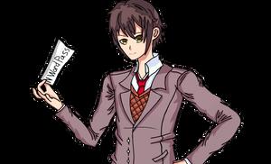 DDLC: MC-kun is an EPIC Gamer
