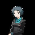 P4A- Fuuka Yamagishi (Young/P3)