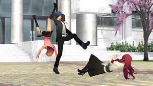 The P3/P3FES AI in a Nutshell