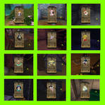 Shrek 2 Wanted Posters by Mdwyer5