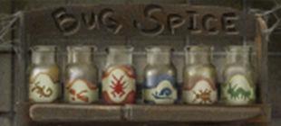 I Spy Bug Spice