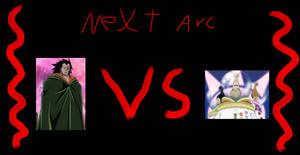 Next One Piece Arc