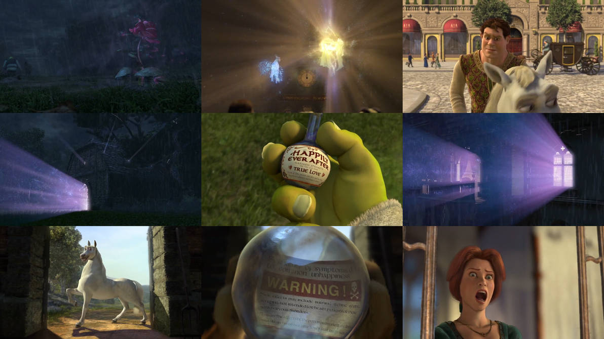 Shrek Happily Ever After Potion By Mdwyer5 On Deviantart