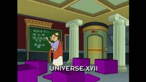 Universe XV11