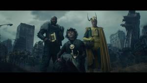 Loki Variants 3
