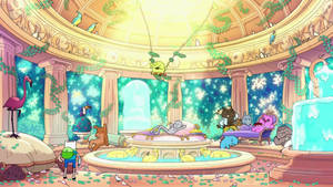 Adventure Time Dead World 30