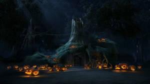 Scared Shrekless Swamp