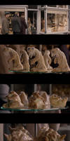 Fantastic Beasts Jack's Pastry Creations