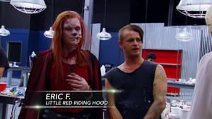 Face Off Eric F's Female Fairy Tail
