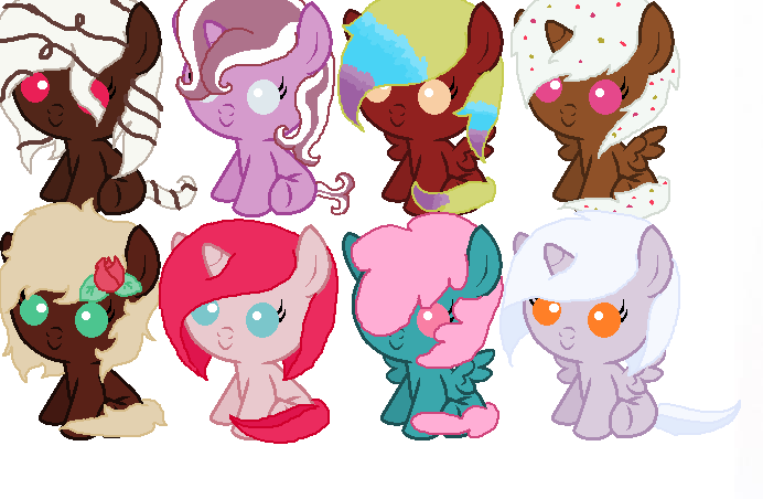 mlp foal dta 2 closed by margaretlovez on deviantart