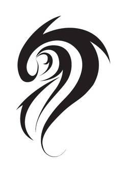 Fallen Heart Tattoo