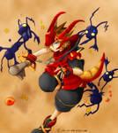 Dragon Sora +Collab+