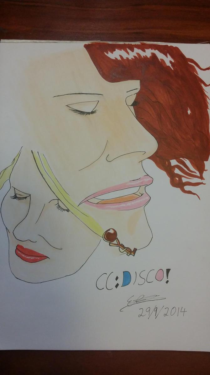 CC DISCO! by faramir