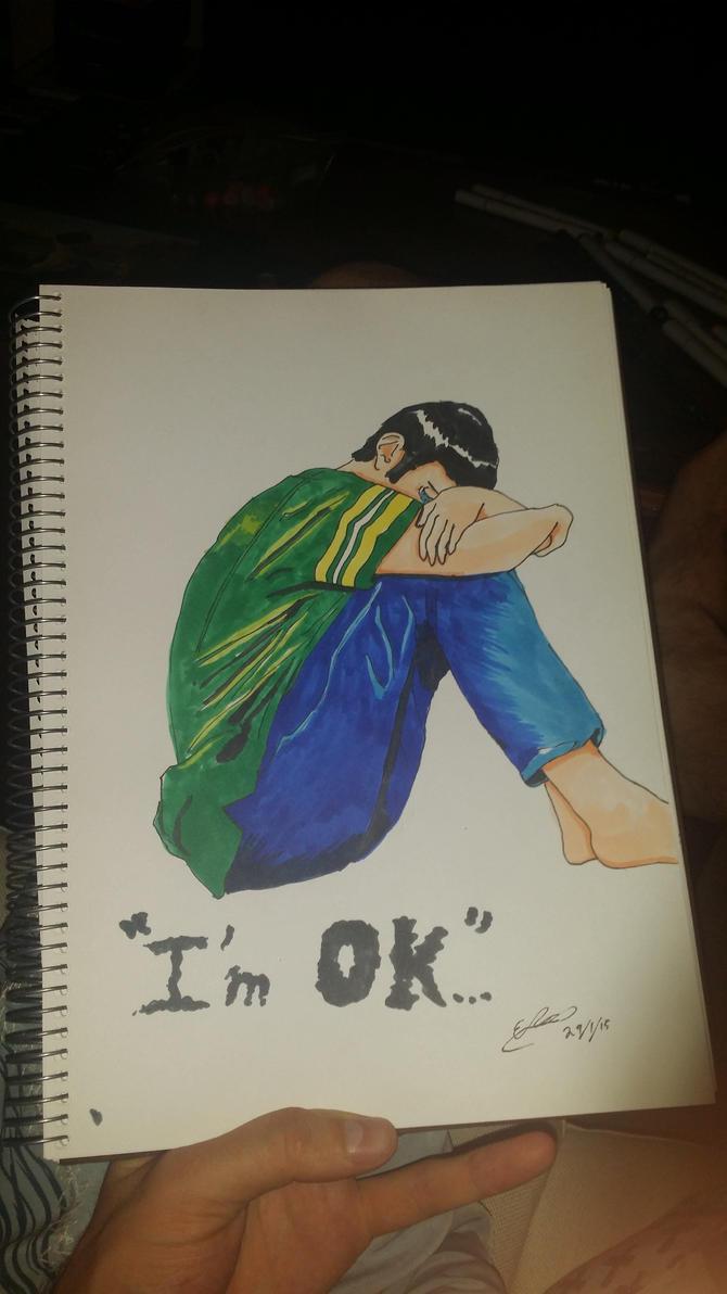 I'm OK... by faramir