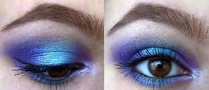 Blue lilac :D