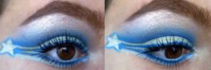 Starlight blue :D