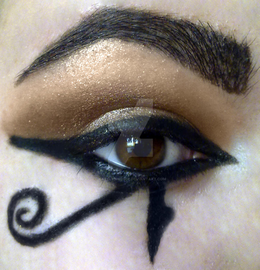 Request: eye of Ra :D