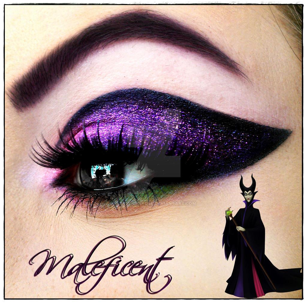 Maleficent by KatelynnRose