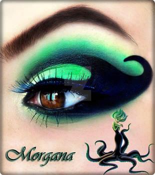 Morgana by KatelynnRose