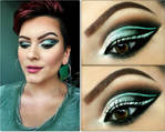 Teal with envy